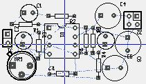 making printed circuits with pcb. Black Bedroom Furniture Sets. Home Design Ideas