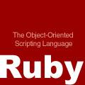 [Ruby Logo]